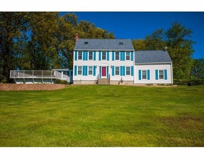 86 Druid Hill Ave, Methuen, MA 01844 - MLS#: 72335821