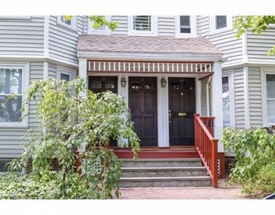 29-33 Regent Street UNIT 3L, Cambridge, MA 02140 - MLS#: 72335826