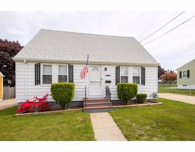 24 Norman Street, New Bedford, MA 02744 - MLS#: 72335841