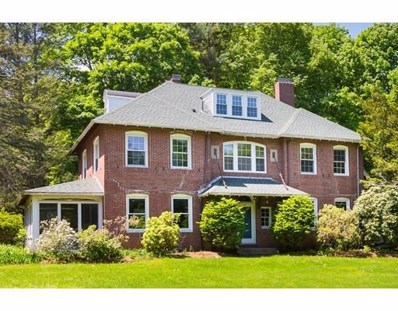 58 Central St, Rowley, MA 01969 - MLS#: 72335863