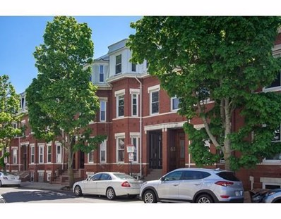 689 E 8TH St UNIT 1, Boston, MA 02127 - MLS#: 72335891