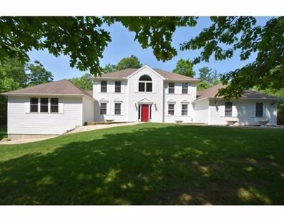 15 Old Hickory Rd, Tyngsborough, MA 01879 - MLS#: 72335910
