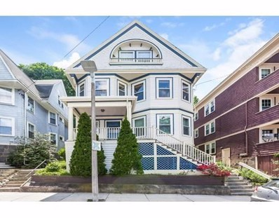 67 Weld Hill St UNIT 2, Boston, MA 02130 - MLS#: 72335928