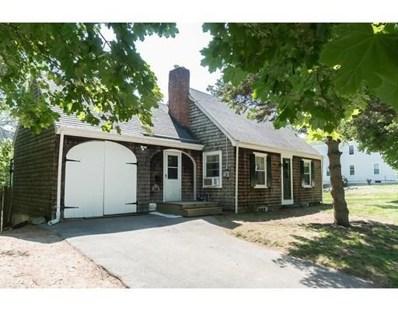 18 Vineyard St, Danvers, MA 01923 - MLS#: 72335932