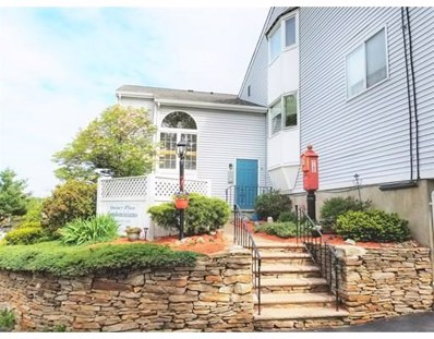 140 Quincy Ave UNIT 4, Quincy, MA 02169 - MLS#: 72335944