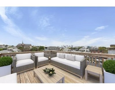 278 K UNIT 7, Boston, MA 02127 - MLS#: 72335952