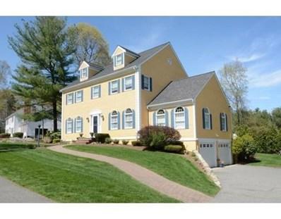 38 Thoreau Cir, Beverly, MA 01915 - MLS#: 72335982