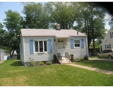 86 Wolcott Ave, West Springfield, MA 01089 - MLS#: 72336011