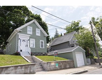 23 Beech St, Lowell, MA 01850 - MLS#: 72336020
