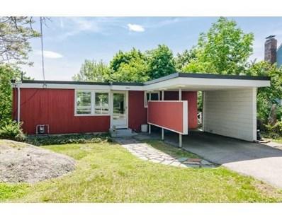 80 Knollwood Rd, Quincy, MA 02171 - MLS#: 72336033
