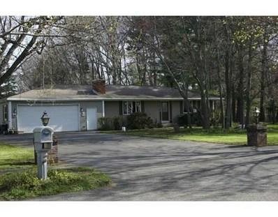 50 Green Meadow Lane, West Springfield, MA 01089 - MLS#: 72336053