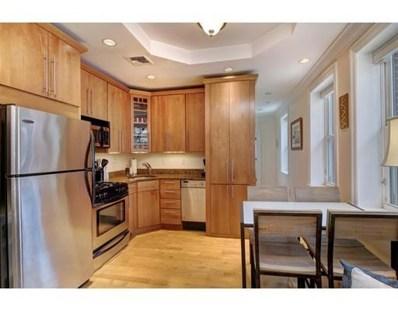 101 Prince Street UNIT 3, Boston, MA 02113 - MLS#: 72336086