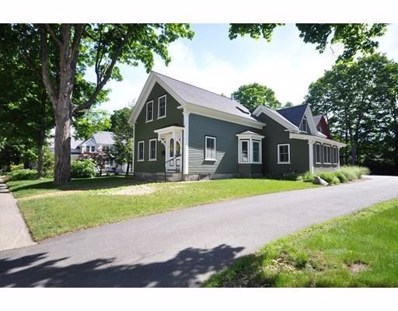211 Central St, Acton, MA 01720 - MLS#: 72336101