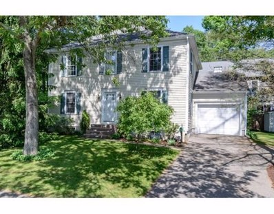 105 Overbrook Dr, Wellesley, MA 02482 - MLS#: 72336106
