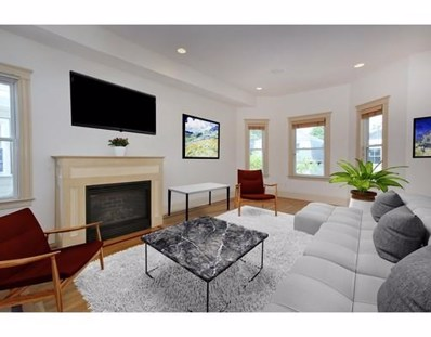 663 E 7TH Street UNIT 3, Boston, MA 02127 - MLS#: 72336107