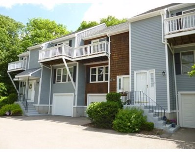 101 South Ave UNIT 702, Attleboro, MA 02703 - MLS#: 72336216