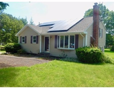73 Pond St., Bridgewater, MA 02324 - MLS#: 72336235