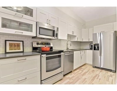 110 W Concord St UNIT 1, Boston, MA 02118 - MLS#: 72336250