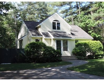 580 Boston Road, Groton, MA 01450 - MLS#: 72336277