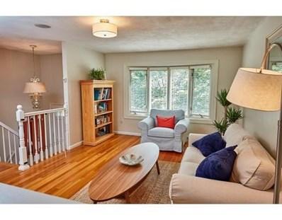 10 Angela Lane, Billerica, MA 01821 - MLS#: 72336287