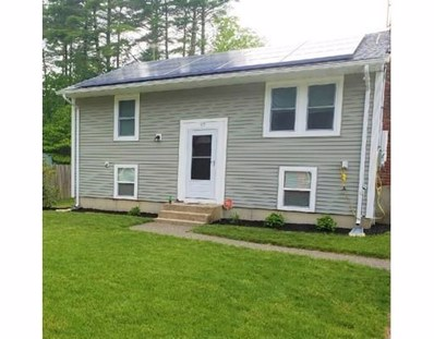 27 Parker Drive, Plymouth, MA 02360 - MLS#: 72336299