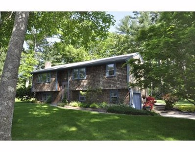 176 Birch St, Duxbury, MA 02332 - MLS#: 72336315