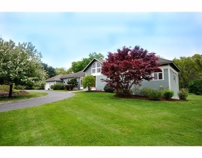 41 Orchard Acres, Carlisle, MA 01741 - MLS#: 72336321