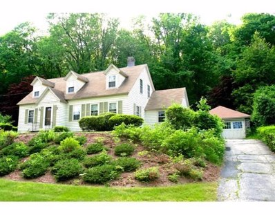 52 Flagg St, Worcester, MA 01602 - MLS#: 72336328