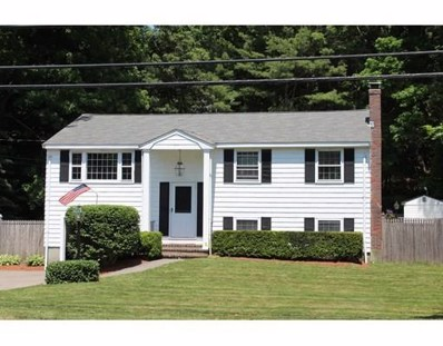 49 Norfolk St, Walpole, MA 02081 - MLS#: 72336359