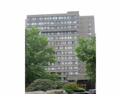 250 Hammond Pond Parkway UNIT 1001 S, Newton, MA 02467 - MLS#: 72336362
