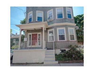 6 Kenney Street UNIT 3, Boston, MA 02130 - MLS#: 72336375