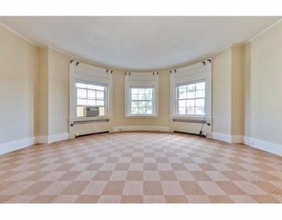 405 Commonwealth Ave UNIT 10, Boston, MA 02215 - MLS#: 72336398