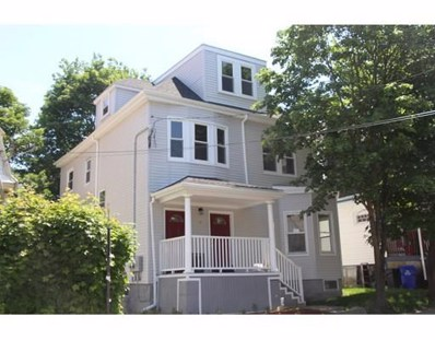 17 Middleton St., Boston, MA 02124 - MLS#: 72336400