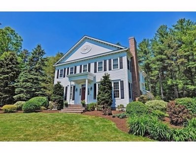 25 Stop River Rd, Norfolk, MA 02056 - MLS#: 72336423