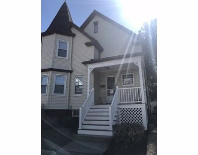 16 Morris St, Everett, MA 02149 - MLS#: 72336431