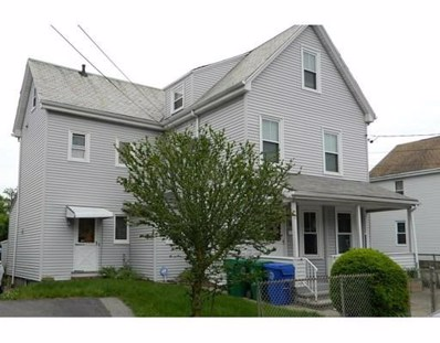 22 Cook St UNIT 1, Newton, MA 02458 - MLS#: 72336440
