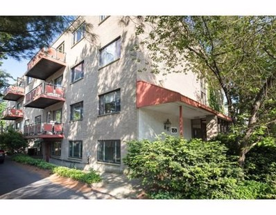 159 Concord UNIT 1D, Cambridge, MA 02138 - MLS#: 72336444