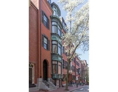 58 Pinckney St UNIT 3, Boston, MA 02114 - MLS#: 72336472
