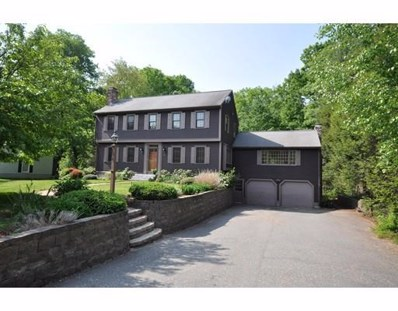 3 Vine Brook Road, Westford, MA 01886 - MLS#: 72336479