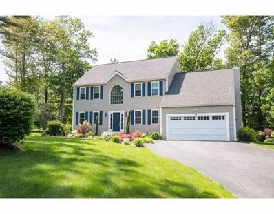 88 Kennedy Cir, Northbridge, MA 01534 - MLS#: 72336588