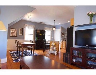 109 Sawyer Ave UNIT 3, Boston, MA 02125 - MLS#: 72336589