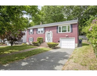 95 Running Brook Rd, Boston, MA 02132 - MLS#: 72336602