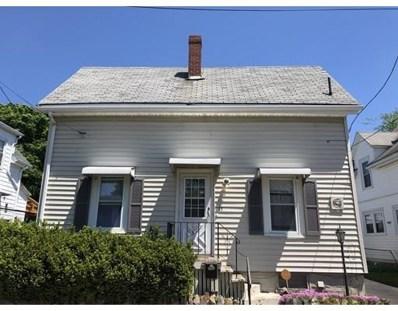 123 Sheridan Street, Lynn, MA 01902 - MLS#: 72336615