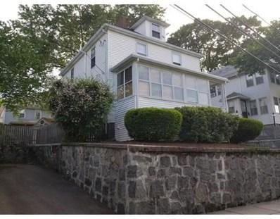 12 Brahms St, Boston, MA 02131 - MLS#: 72336619