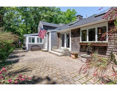20 Whortleberry Lane, Scituate, MA 02066 - MLS#: 72336622