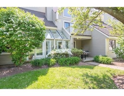 300 Willow St UNIT 6, Hamilton, MA 01982 - MLS#: 72336643