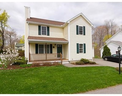 57 Shanes Lane UNIT 57, Marlborough, MA 01752 - MLS#: 72336672