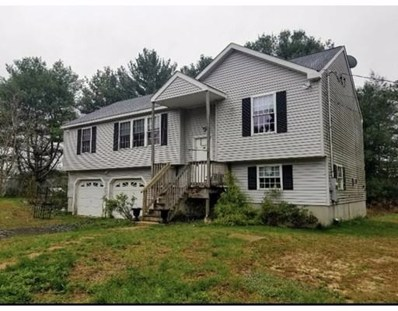 60 Lake St, Acushnet, MA 02743 - MLS#: 72336674