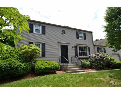 611 Hosmer St, Marlborough, MA 01752 - MLS#: 72336680