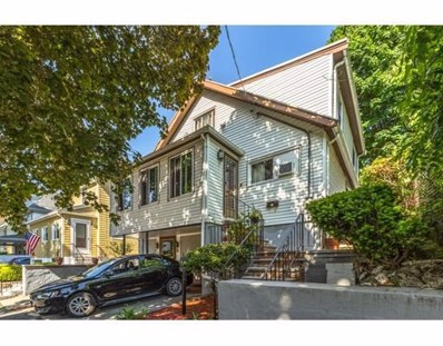 87 Andrews St, Medford, MA 02155 - MLS#: 72336684